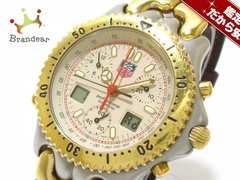 タグホイヤー 腕時計 プロフェッショナル200 CG1123-0 メンズ