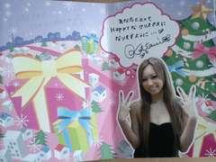 倖田★倖田組★クリスマス&NewYearカード