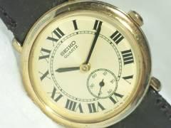 2217復活祭★SEIKOセイコー☆高級レディース腕時計スモセコ付きオススメ