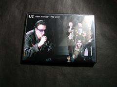 U2/ユーツー ビデオクリップ集 最新最強完全版