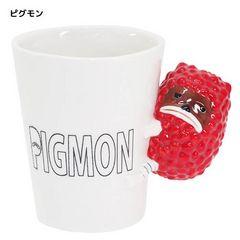 ◆ウルトラマンモンスターズ【ピグモン】マグ