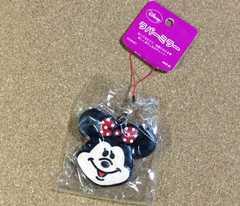 新品◎即決 Disneyミニーちゃんラバーミラー/定価540円