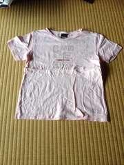 コムサイズム Tシャツ 120センチ