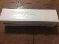 ヘアビューロン新品定価37,800円ストレートアイロン送料無料