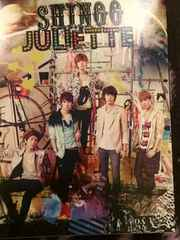 ����!�����A!��SHINee/JULIETTE�����؏����/CD+DVD+�g���J/��i