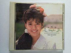 [CD]NANNO Singles[南野陽子]