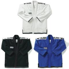 アルマALMA柔術着 柔術衣 SUPER NOVA 国産柔術衣 格闘技JU3