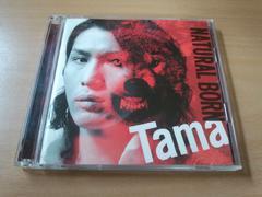 Tama CD「NATURAL BORN」(ポルノグラフィティ)初回限定盤DVD付