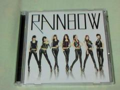 CD+DVD RAINBOW A(エー) 初回限定盤A K-POP