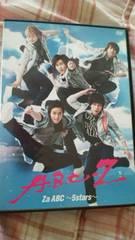ABCDVDZa ABC〜5stars