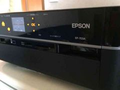 EPSON エプソン プリンター中古 EP703A