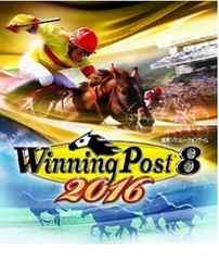 ���V�i��PS3 WinningPost82016(�E�C�j���O�|�X�g82016)