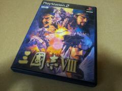 PS2☆三国志�[☆