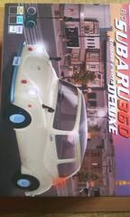 RC スバル360デラックス カラー IVORY