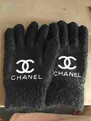 ふかふか手袋