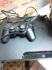 SONY PS3 CECH-3000A �u���b�N �ꎮ�Z�b�g ����������