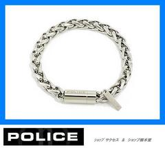 �������� �V�i���|���X POLICE �u���X���b�g PJ.25135BSS/01-S��