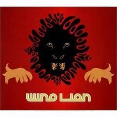 WINO / LION (single B-side BEST盤)