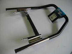 (9009)XJR400XJR400S/Rデイトナタンデムバーメッキ