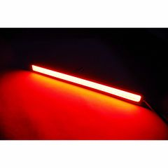 COB LEDデイライト レッド 2 防水 バーライト