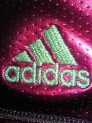 adidas アディダス ショルダーバッグ ワインレッド BAG バッグ 鞄