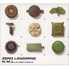 N.M.L. / ZERO LANDMINE 坂本龍一 桜井和寿 DJ KRUSH Brian Eno