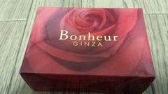 超激安未使用 Bonheur GINZA ボヌール 高級シナジーソープ(石鹸)
