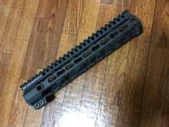 MI M4バンドガード!keymod