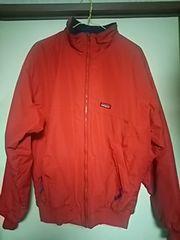 パタゴニア ナイロン裏地フリースジャケット