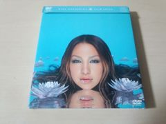 中島美嘉DVD「FILM LOTUS」初回盤●