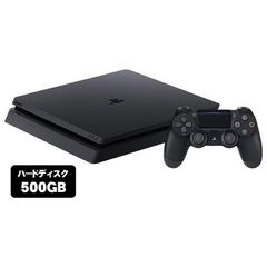 �V�i �v���X�e4 PlayStation 4 500GB CUH2000AB0