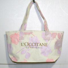 ロクシタン/L'Occitane トートバッグ 803375CF51-100