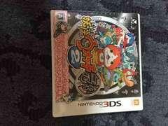 *3DS*妖怪ウォッチ元祖2
