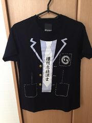 戦国鍋TV×BEAMS Tシャツ AKR四十七 大石内蔵助