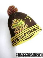 BUZZSPUNKY(バズスパンキー)カナディアンニットキャップ/F
