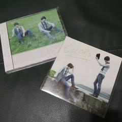 JEJUNG&YUCHUN*CD*COLORS*�v�`���t