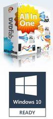 DVDfab 9.3.1.9/ブルーレイ&DVDコピー 永久更新/PowerDVD16 e34