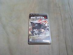 【PSP】ゴッドイーター2 GOD EATAR2