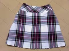 EASTBOY プリーツ?スカート 120cm
