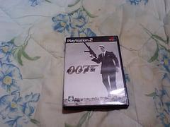 【PS2】007 慰めの報酬