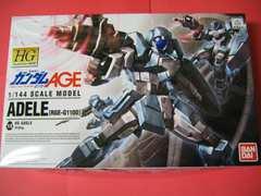 1/144 HG-AGE13 RGE-G1100 アデル 新品 ガンダムAGE