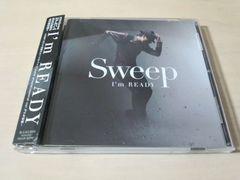 Sweep CD「I'm READY」R&Bシンガー●