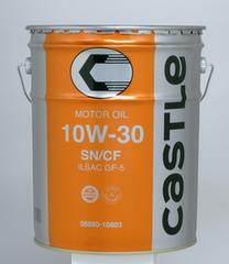 キャッスル SN/CF 10W−30 20L 送料込