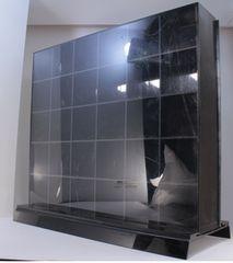 ジャンク ミニフュギィアケース(縦32センチ×横34.5センチ) 汚れ・擦れあり
