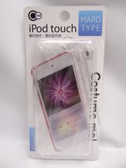 iPod touch ハードケース 第5/第6世代