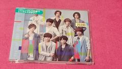 Hey!Say!JUMP OVER THE TOP
