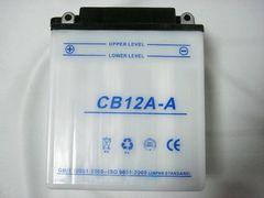 ◎ゼファー ZR400-C1〜4 バッテリー新品12A-A 12A-AK