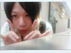 アンカフェtakuya(Dset)オフショット生写真(四)自分大敵ワンマンツアーグッズ5枚