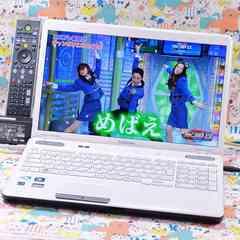 フルセグAVパソコン TV/74MWH