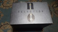 井上陽水 NO SELECTION 16枚組CD-BOX
